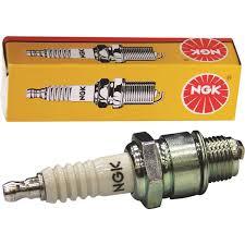 NGK Ngk Spark Plug Bp6Es