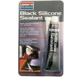Black Silicone Sealant 40g