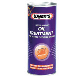 Wynns Oil Treatment 425ml