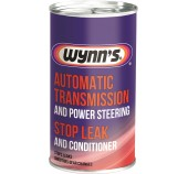 Auto Transmission Stop Leak 325ml