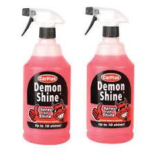 Carplan Demon Shine 1 litre