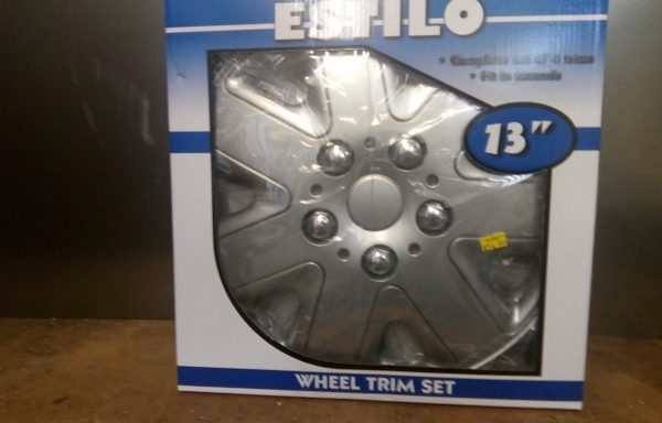 13″ Wheel Trims