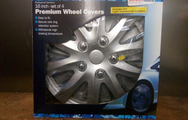 16″Wheel Trims