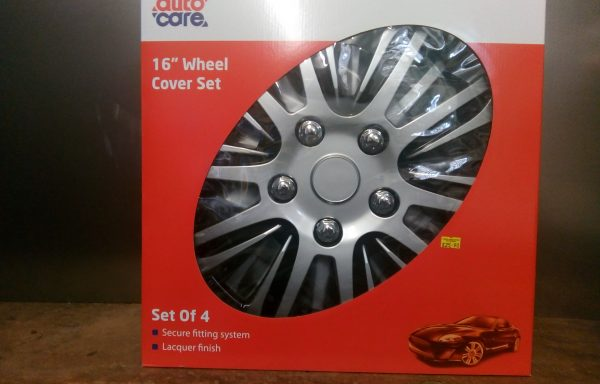 16″Wheel Trims