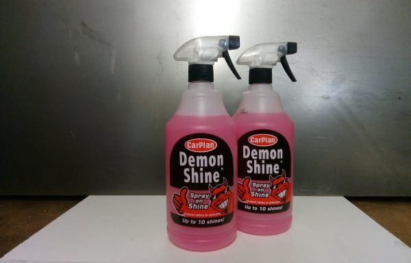 Demon Shine