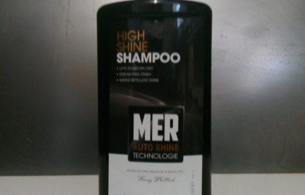 Mer Shampoo