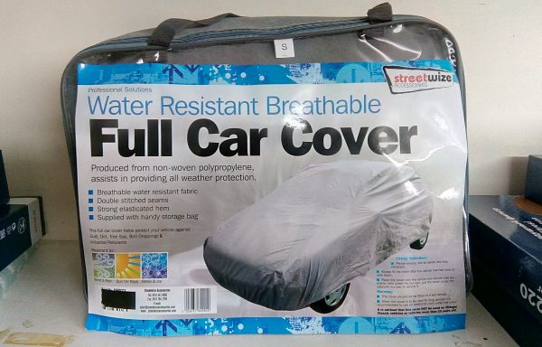 Car Covers From £23.90