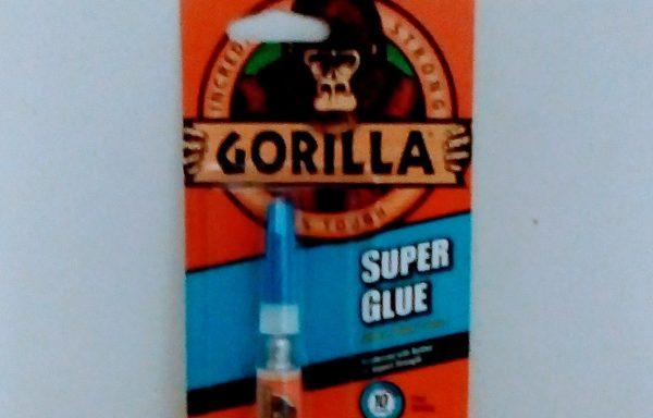 Gorilla Glue 3g