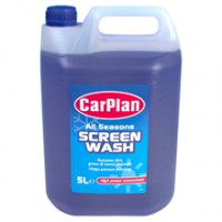 Screen Wash 5,L ready to use