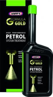 Wynns Formula Gold 500ml