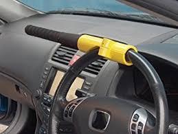 Steering Weel Lock