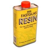 Glass Fibre Resin 500ml