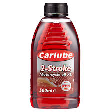 Carlube 2 Stroke