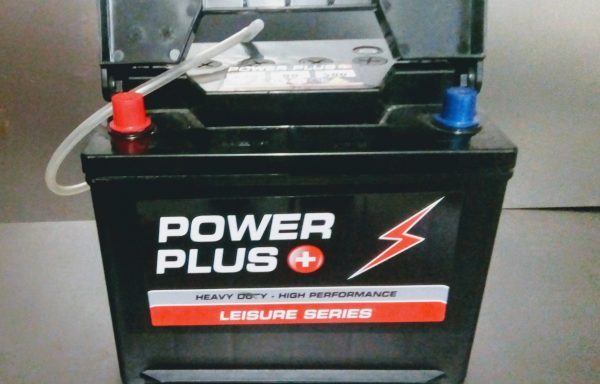 80 AMP LEISURE BATTERY