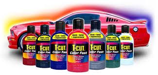 T cut Color fast Polish 500ml