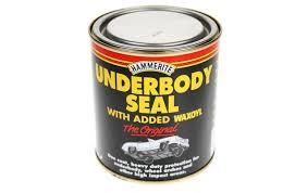 UNDERBODY SEALANT 2.5 L