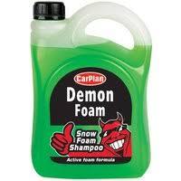 Carplan Demon Foam, 2 litre