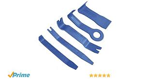 CAR TRIM REMOVER SET