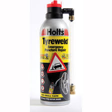 TYRE WELD from £6.90