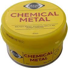 CHEMICAL METAL 180ml