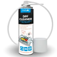DPF Cleaner spray 500ml