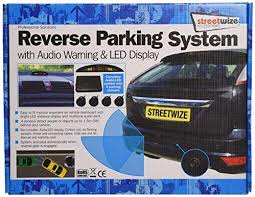 Reverse Parking System